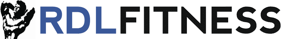 RDLFITNESS Desktop Logo
