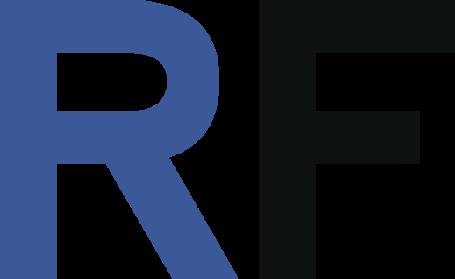 RDLFITNESS Mobile RF Logo
